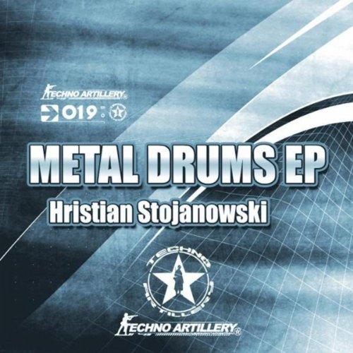 (Metal Drums EP)
