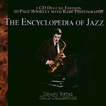 The Encyclopedia of Jazz: Various Artists: Amazon.es: Música