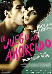 El Juego Del Ahorcado [DVD]