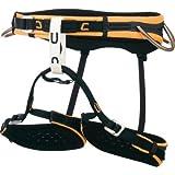 CAMP USA Stratos Harness Black/Orange, XL
