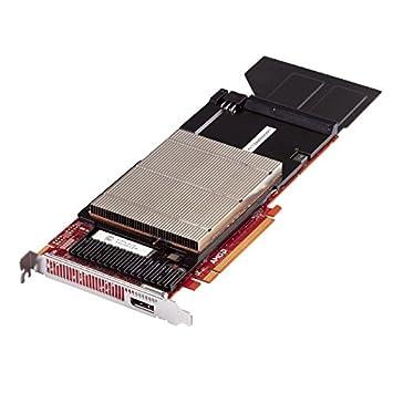 Sapphire AMD Radeon Sky 500 4GB GDDR5 - Tarjeta gráfica (4 ...