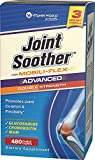Vitamin World Advanced Double Strength Joint Soother Supplement, 480 Count