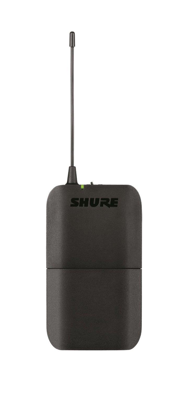 Shure BLX1 Bodypack Transmitter, H9 by Shure
