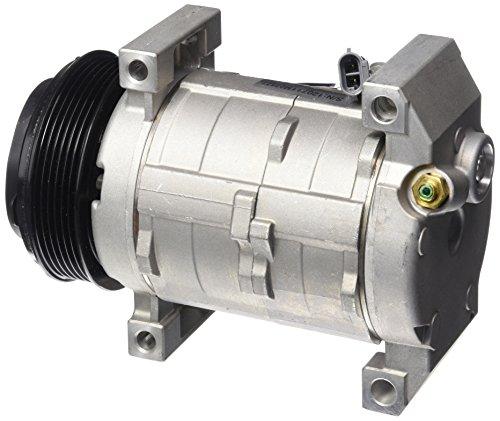 auto ac compressor - 3