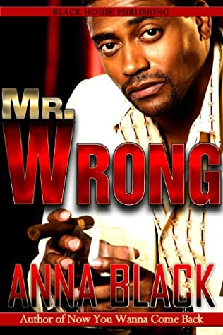 book cover of Mr. Wrong