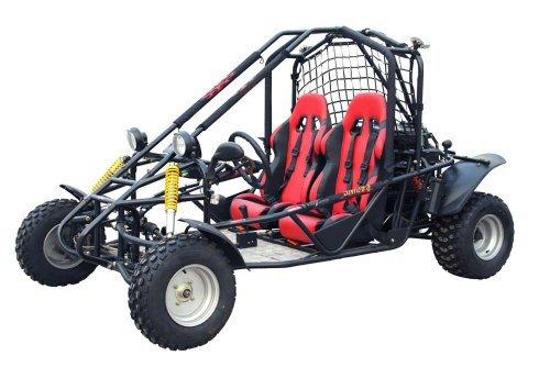 Kandi 150cc 2-seat Go Kart (KD-150GKA-2)
