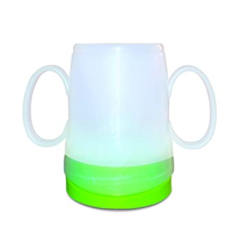 Kids Kit Tip n Sip Non Spill Training Cup for Young Children
