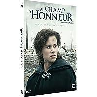 Au champ d'honneur (In Flanders Fields) : L'intégrale de la série [Francia] [DVD]