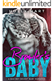 Brawler's Baby: An MMA Mob Romance (Mob City Book 1)