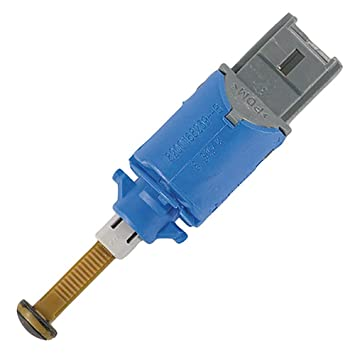 FAE 24901 Interruptores azul, gris