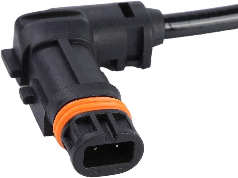 Capteur de vitesse ABS 1 PC de capteur de vitesse de roue ABS pour Mercedes-Benz ML320 ML350 GL320 1645400917.