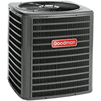 3 Ton Goodman 16 SEER R410A Two-Stage Heat Pump Condenser