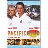 Pacific Blue, Vol 2.3 : La guerre des clans