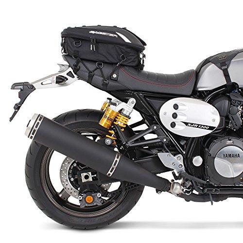 Borsa da Sella Moto Bagster Spider - 15-23 L Yamaha MT-07: Amazon