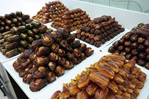 Bateel USA Kholas Dates Caramelized Macadamia by Bateel USA (Image #2)'