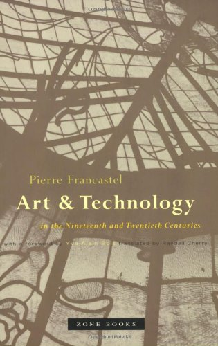 Download Art & Technology in the Nineteenth and Twentieth Centuries ebook