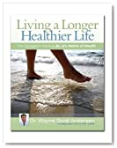 Living a Longer, Healthier Life: The Companion Guide to Dr. A's Habits of Health by Wayne Scott Andersen (May 15, 2010) Paperback