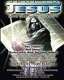 Jedi to Jesus, Cory Parella, 1449994717