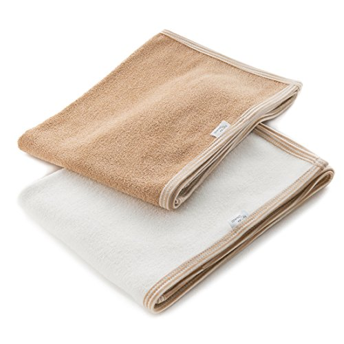 Organic Cotton Luxury Face Towel - 1