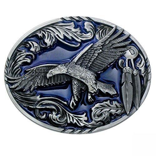 Cierre magnético para caza con forma de águila, Eagle, Eagle ...