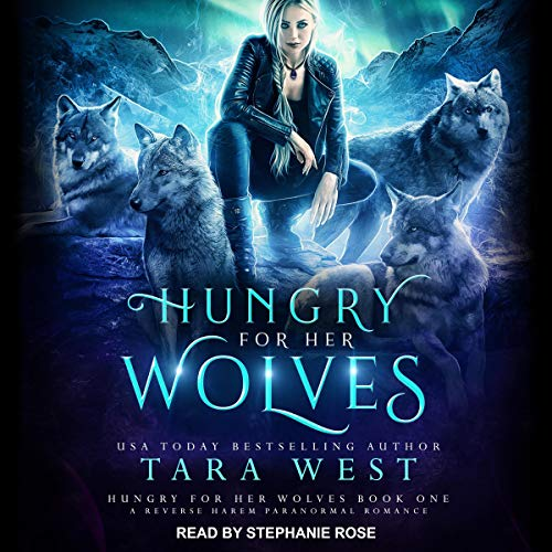 Pdf Mystery Hungry for Her Wolves: A Reverse Harem Paranormal Romance: Hungry for Her Wolves Series, Book 1