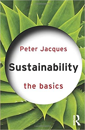 Sustainability: The Basics