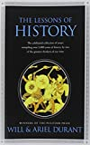 img - for The Lessons of History book / textbook / text book