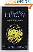 #1: The Lessons of History