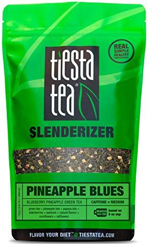 Pineapple Papaya Tea - 5