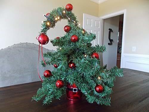 Amazon.com: Grinch Christmas Tree-Grinch Tree-Whoville