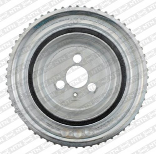 SNR DPF358.19 Puleggia cinghia, Albero a gomiti
