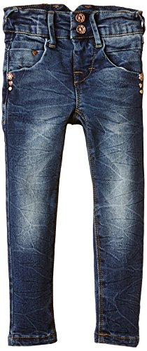 IT Denim Vaqueros Blue 13117159 Niñas Medium NAME gnRxBawqR