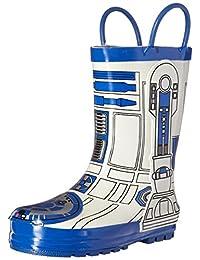 Western Chief Kids Western Chief Star Wars R2D2 Rain Boots