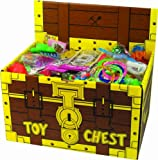 Treasure Chest of Toys, Package of 200
