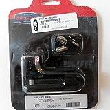 Polaris Disc Lock, Black #2856666
