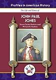 The Life and Times of John Paul Jones, Susan Sales Harkins and William H. Harkins, 1584155299