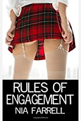 Rules of Engagement: A Daddy Dom Ageplay Erotic Romance Paperback