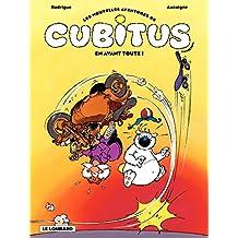 Cubitus (Nouv.Aventures) - Tome 1 - En avant toute ! (French Edition)