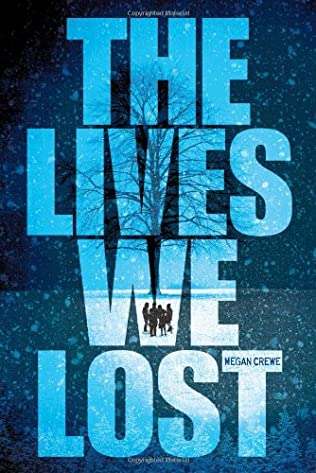 book cover of The Lives We Lost