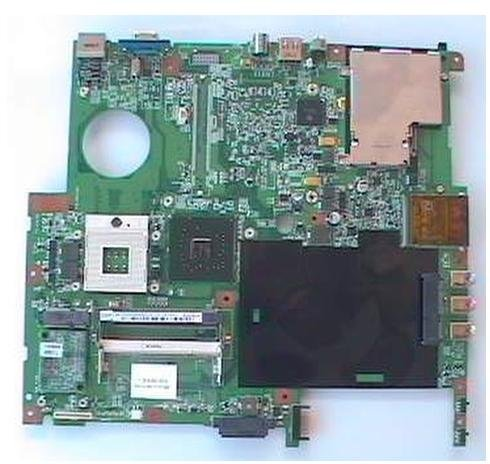 Acer - Acer Extensa 5610 Travelmate 5710 Laptop Motherboard