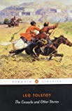 The Cossacks and other stories by Leo Tolstoy front cover