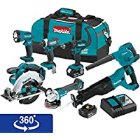 Makita Xt706 3 0Ah Lithium Ion Cordless Explained