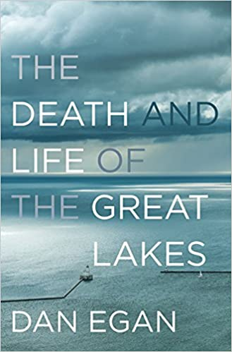 Amazon the death and life of the great lakes ebook dan egan amazon the death and life of the great lakes ebook dan egan kindle store fandeluxe Choice Image