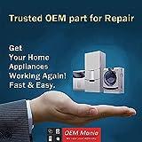 NEW OEM Production 519306005 241577505 Refrigerator