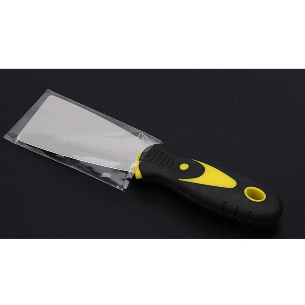 UKCOCO Scrapper a letto caldo con spatola stampante 3D strumento di rimozione del coltello ergonomico multifunzionale per la stampa 3D
