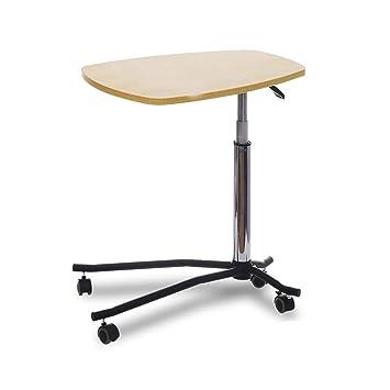 Table Pour BureauLevage Chariot Mobile Cylq Bureau Réglable De D TlFKJuc31