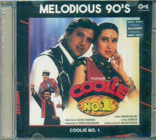 Coolie No 1 In Hindi Movie Download