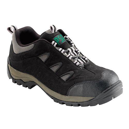 Zapatos De Seguridad Ligeros Hombres SB - Sin Metal - 950NMT PSF, 43 EU