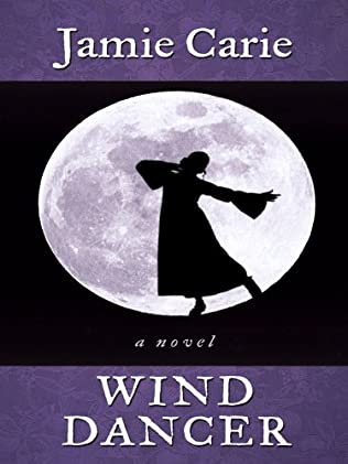book cover of Wind Dancer