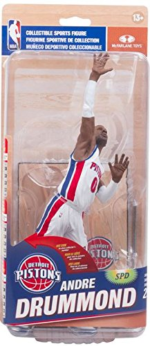 (McFarlane Toys NBA Series 25 Andre Drummond Action Figure)